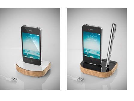 iphone dockingstations
